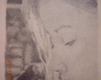 Personalized, Custom, Portraits, Drawing, People, Animals, Celebrities