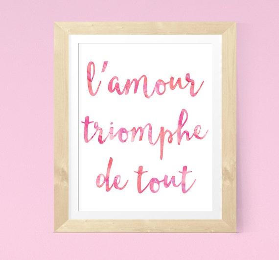 Franse Citaten Over Liefde : Spreuk liefde overwint alles clarasandragina