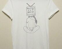 5SOS She's Kinda Hot T-shirt