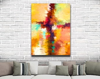 Abstract Painting Contemporary Art Original Painting Painting art abstract art wall art modern art wall art framed minimalist poster print