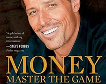 MONEY Master the Game: 7 Simple Steps to Financial Freedom Ebook Digital Book