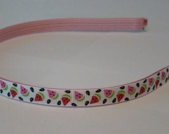 PRICE REDUCED ~ Melons - Headband