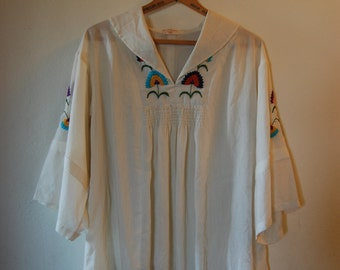 Beautifully Handmade and Embroidered Tunic