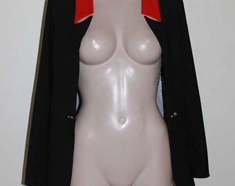 Jacket suit - Red Version