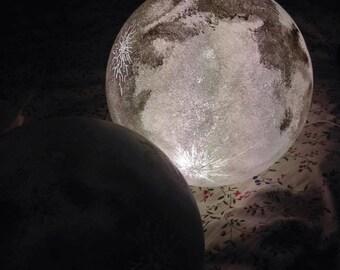 delicate moon