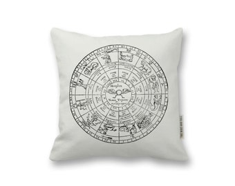 Zodiac Pillow