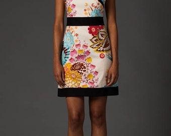 Floral Dress, Summer Dress