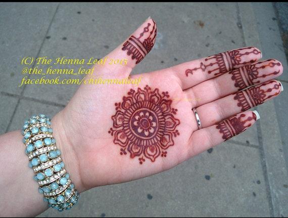 Party Mehndi Cone : Henna party mini paste cones with oz