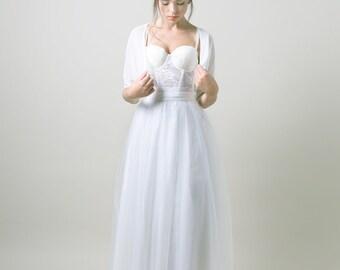 Bridal jacket | Etsy