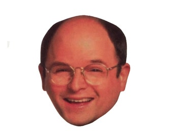 George Costanza Babe Magnet