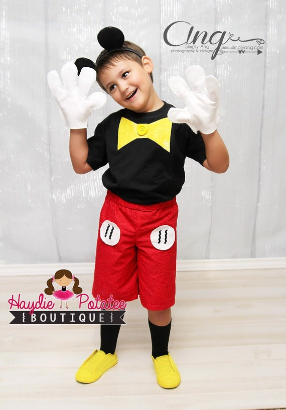 Mickey Mouse Toddler Costumes. Showing 40 of results that match your query. Search Product Result. Product - Mickey Mouse Classic Toddler. Product Image. Product - Disney Infant & Toddler Boys Mickey Mouse Costume Jumper with Mouse Ears Hood. Product Image. Price $ .