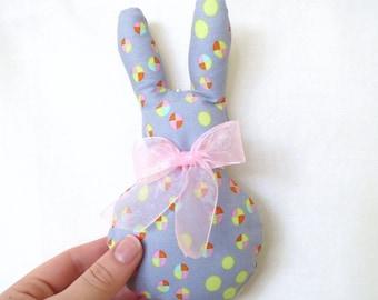 Bunny Softie, Bunny Stuffed Animal, Bunny Toy, Stuffed Rabbit, Softie, Stuffed Animal, Stuffed Toy, Animal Toy, Plush Animal