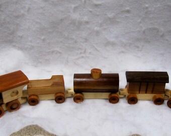 Train, 5 car