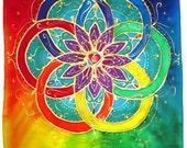 Custom Mandala for Cindy