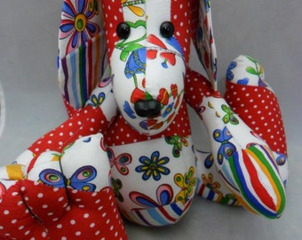 Chester the Patchwork Dog pdf