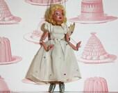 Meet Gracie: A Delightful Vintage Pelham Fairy Puppet