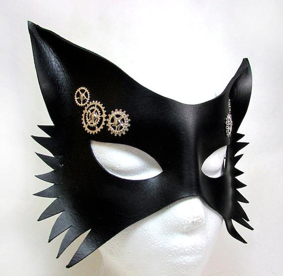 Wolf mask sexy