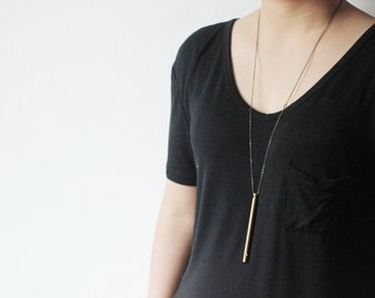 Whistle necklace brass gold Whistle necklace mens necklace pendant mens jewelry mens gift  teen boy gift minimalist jewelry boyfriend gift