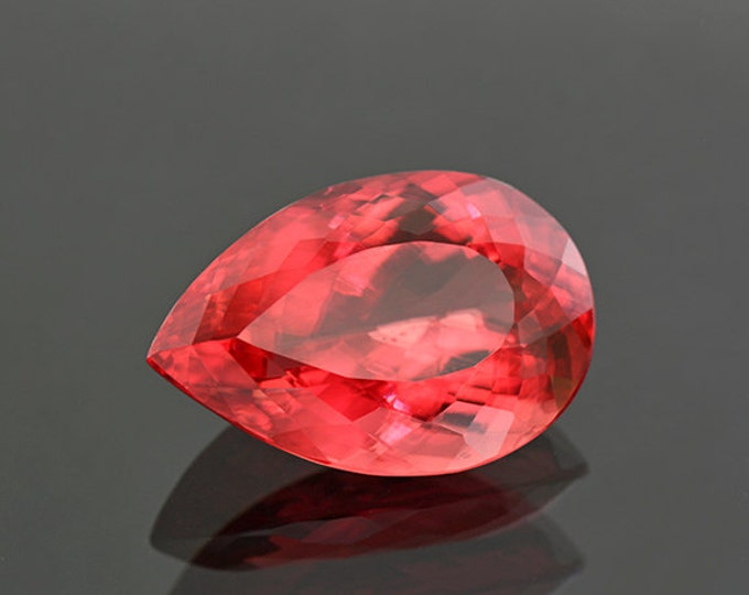 SALE EVENT! World Class Red Rhodochrosite Gemstone from Brazil 16.77 cts.