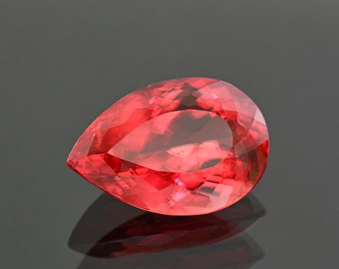 UPRISING SALE! World Class Red Rhodochrosite Gemstone from Brazil 16.77 cts.