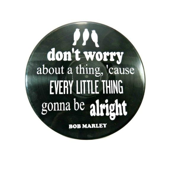 Dont Worry Lyrics Song Download: Bob Marley Three Little Birds Don't Worry Song Lyrics