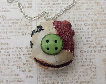 Syc - Stitch Jewelry Collection - Polymer Clay