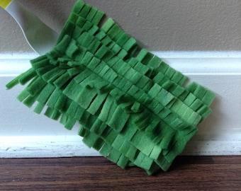 Reusable Swiffer Dusters Refills - Green