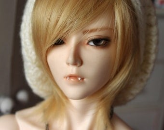 BJD Barrett Beanie hat (Choose your size and color)