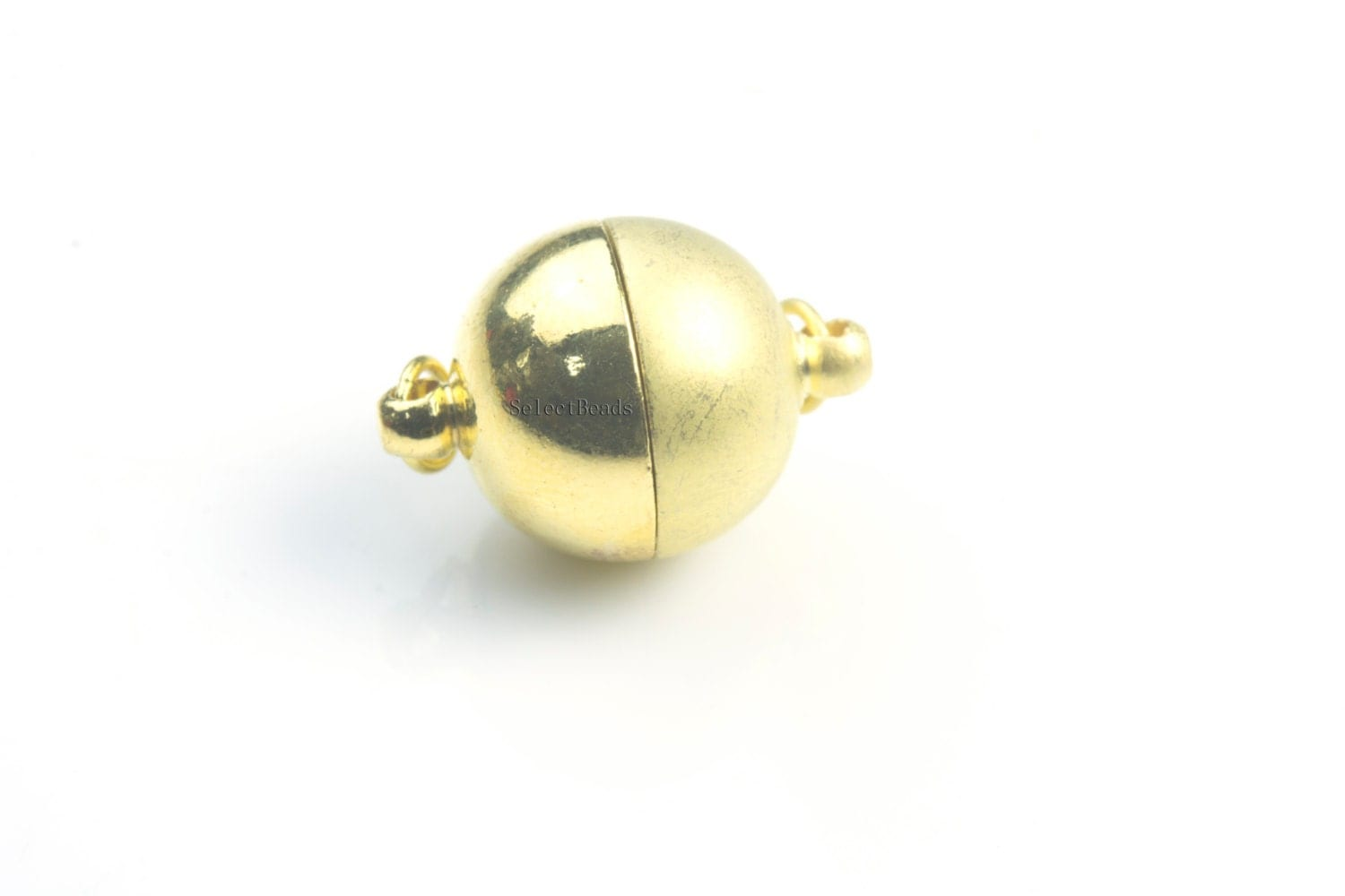 brass magnetic clasp magnetic jewelry clasp jewelry