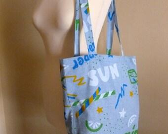 SUMMER CLOTH BAG