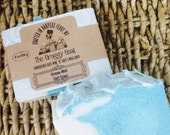 Ocean Mist Salt Soap with Essential Oils