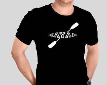 Kayak T Shirt