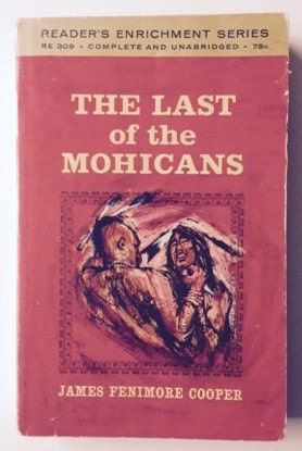 an analysis of the story the last of the mohicans by james fenimore cooper When the last of the mohicans was published in 1826, james fenimore cooper was riding a growing wave of fame and critical acceptance following on the success of his last two books, the last of the mohicans was praised at the time for its nonstop adventure, realism, and intricate plotting.