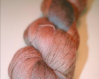 Appolonia lace yarn - Baby Alpaca & Silk