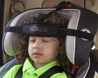 Head Hugger-Device That Cradles the Head and Eliminates Pressure on the Neck