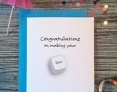 Retirement Card, Congratulations on Retirement Card, Retirement Greetings, Retirement Wishes