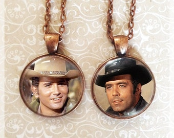 Choose from 8 images! - Bonanza Pendant