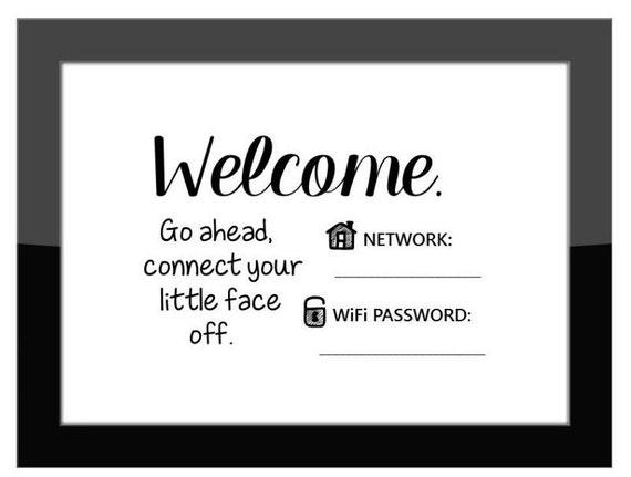 how to change guest wifi password belkin