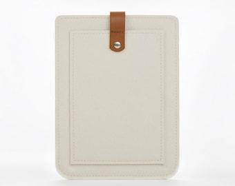 iPad Mini Cover - iPad Mini Sleeve - iPad Mini Case - iPad Mini Leather