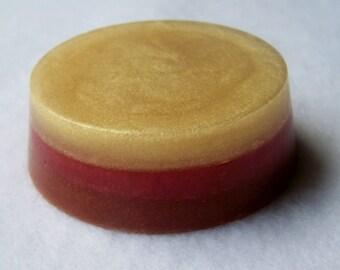 Autumn Colors Handmade Soap