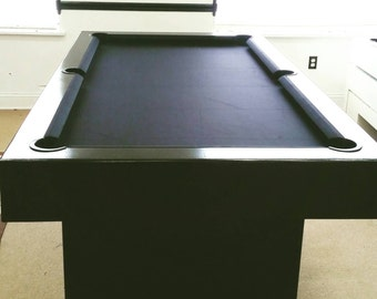 7ft Pool Table  !