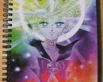 Sailor Moon Notebook