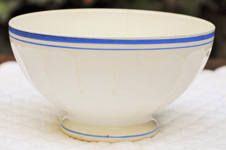Vintage Cafe Au Lait Bowls 50
