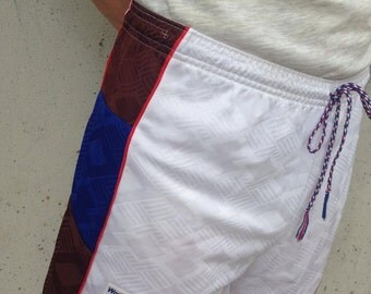 Vintage Shorts 90's Snickers