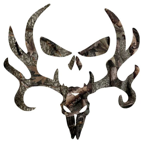 Deer Skull Logo | www.imgkid.com - The Image Kid Has It!