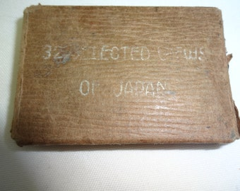 Japan 32 Pictures Vintage