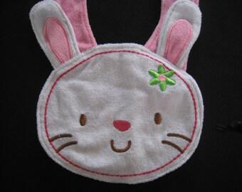 Baby Bib / Bunny