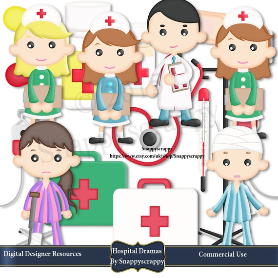 Children in Hospital Clipart Clipart Hospital Clipart