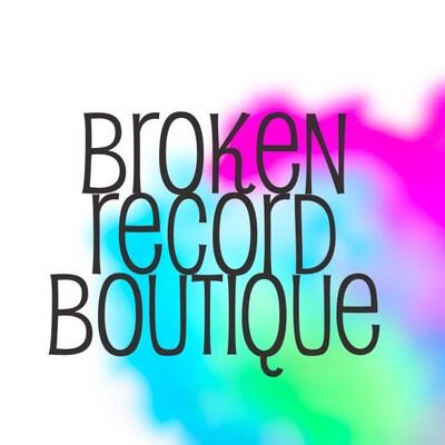 BrokenRecordBoutique