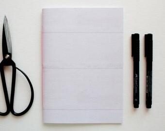 prayer journal, travel journal, writing journal, small sketchbook, sketchbook journal, notebook journal, white journal, cute notebooks